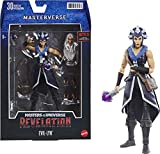 Masters of the Universe Revelation, Figura Evil-Lyn, muñeco articulado de juguete (Mattel GYV12)...