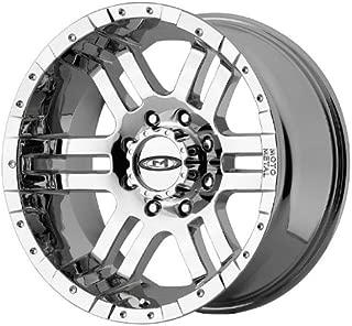 Moto Metal MO951 Triple Chrome Plated Wheel (18x9