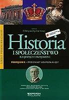 Odkrywamy na nowo Przedmiot uzupelniajacy Historia i spoleczenstwo Podrecznik