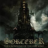 Sorcerer: The Crowning of the Fire King (Audio CD (Standard Version))