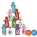 REIG Disney Club Penguin Game Skittles