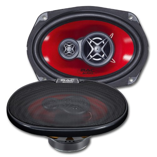 MAC AUDIO APM FIRE 69.3 Altavoces de 3-vías 6x9