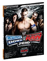 WWE SmackDown! vs. Raw 2010 Signature Series Strategy Guide de BradyGames