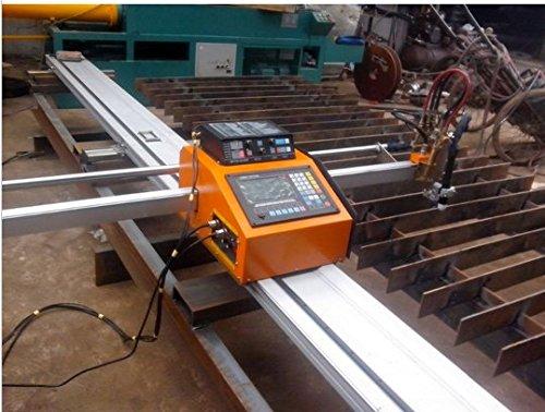 GOWE CNC Plasma Cutting Machine Cutter Portable CNC Flame Height Controller...