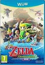 Nintendo Legend of Zelda - Juego (Wii U, Acción / Aventura, E10 + (Everyone 10 +))