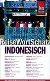 ReiseWortSchatz, Indonesisch - Bambang Roseno