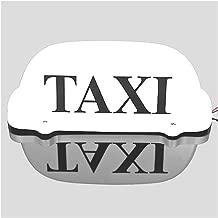 Best taxi cab top Reviews