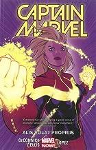 Best captain marvel vol 3 deconnick Reviews