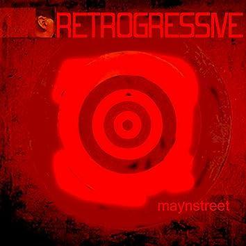 Retrogressive