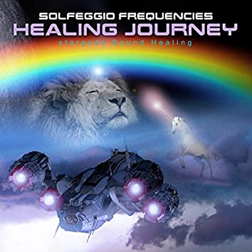 Solfeggio Frequencies Healing Journey