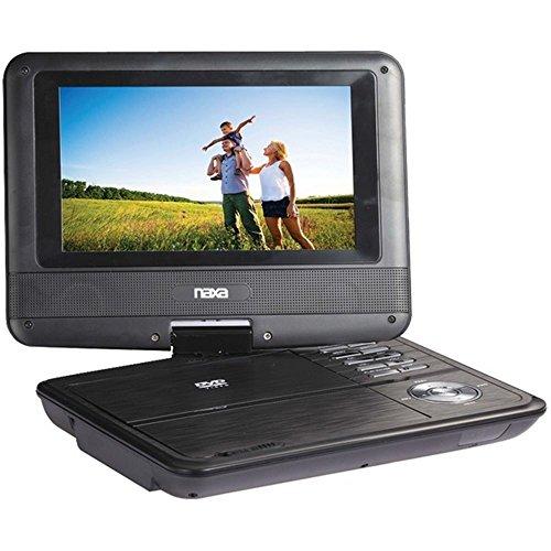 Sale!! Sylvania SDVD7014 Portable DVD Player 7 Swivel Widescreen Display Pink Consumer Electronics