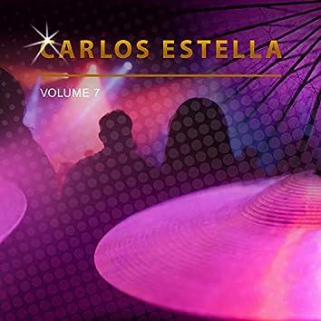 Carlos Estella, Vol. 7