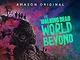 51fzOqs2MrL. SL160  - The Walking Dead: World Beyond : Le nouveau spin-off à découvrir dès à présent sur Prime Vidéo
