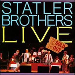 Statler Brothers Live - Sold Out