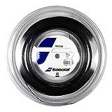 Babolat Unisex– Erwachsene RPM Blast Tennis-Saite, schwarz, 1.35 mm/200 m