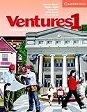 Ventures 1 Teacher's Edition with Teacher's Toolkit Audio CD/CD-ROM