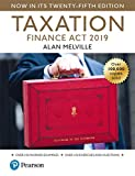 Melville's Taxation: Finance Act 2019 (English Edition)