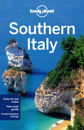 Lonely Planet Southern Italy [Lingua Inglese]