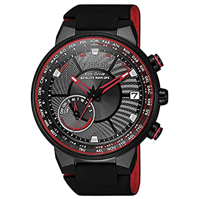 Citizen Satellite Wave CC3079-11E