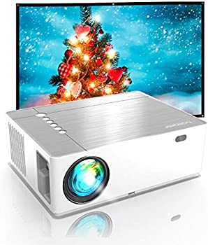 Bomaker Native 1080p Full HD Projector