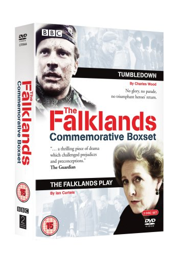 The Falklands Commemorative Box Set: Tumbledown / The Falklands Play [Edizione: Regno Unito]
