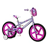 18' Schwinn Shine Girl's Bike - Purple