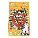 Lily's Kitchen Chicken Casserole...