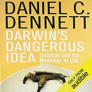 Darwin's Dangerous Idea Titelbild