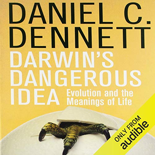 Darwin's Dangerous Idea cover art
