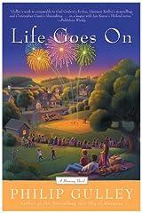 Life Goes On: A Harmony Novel Kindle Edition
