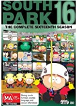Best south park 16 20 dvd Reviews