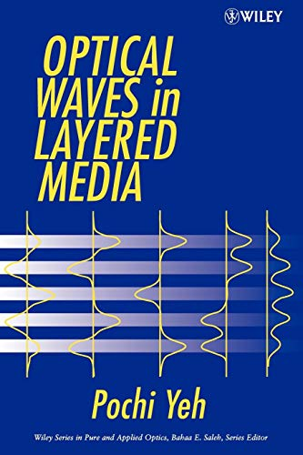 Optical Waves in Layered Media