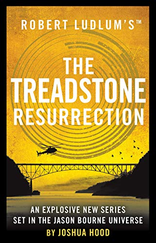 Robert Ludlum's™ The Treadstone Resurrection