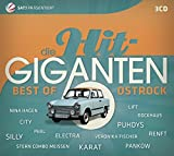 Die Hit-Giganten: Best of Ostrock