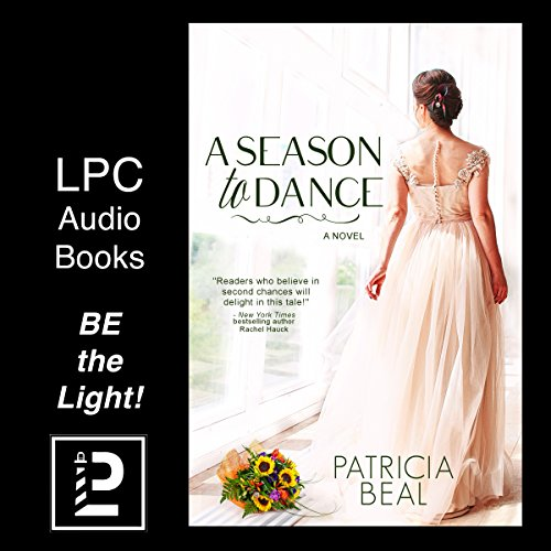 A Season to Dance audiobook cover art
