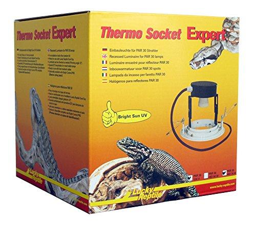 Lucky Reptile TSE-70 Thermo Socket Expert plus Controller 70 W