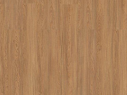 Amorim Vinyl Fertigparkett Design Comfort Honigeiche 1-Stab inkl. Dämmung 1 Paket mit 1,806 qm