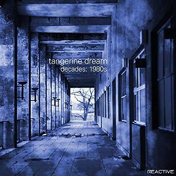 Tangerine Dream Decades: 1980s