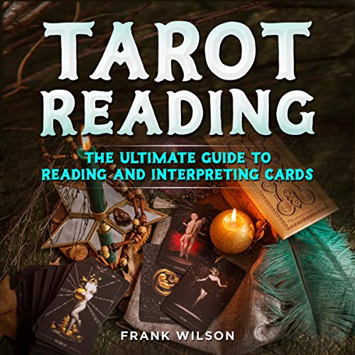 Tarot Reading  By  cover art