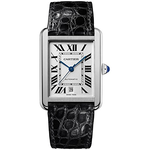Cartier Men's W5200027 Automatic Display...