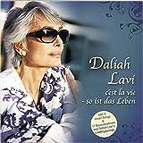 C'est la vie – so ist das Leben von Daliah Lavi