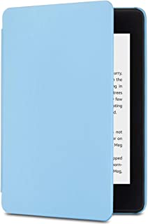 Capa Nupro para Kindle Paperwhite - Cor Azul Claro