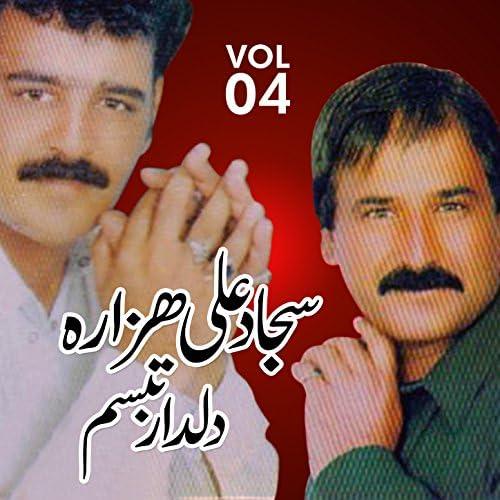 Sajjad Ali & Dildar Tabassum