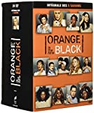 51fzY43qhUL. SL160  - Orange Is The New Black Saison 7 : Il est temps de quitter Litchfield, dès maintenant sur Netflix