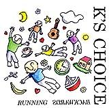 Songtexte von K's Choice - Running Backwards