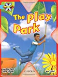 Project X: Toys and Games: the Play Park