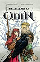 The Memory of Odin graphic novel