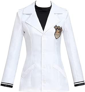 CosplayDiy Men's Coat&Shirt For Mystic Messenger ZEN Cosplay