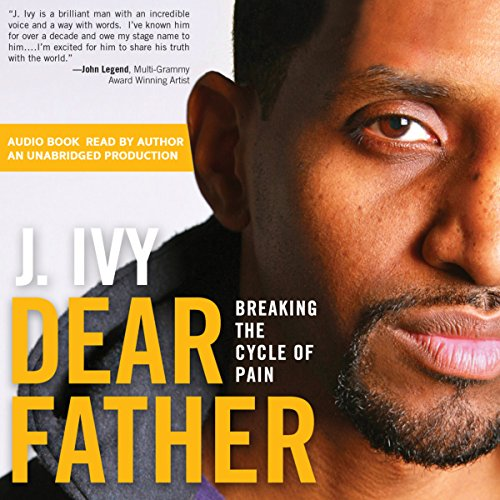 Dear Father audiobook cover art