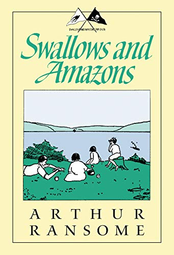 Swallows and Amazonsの詳細を見る